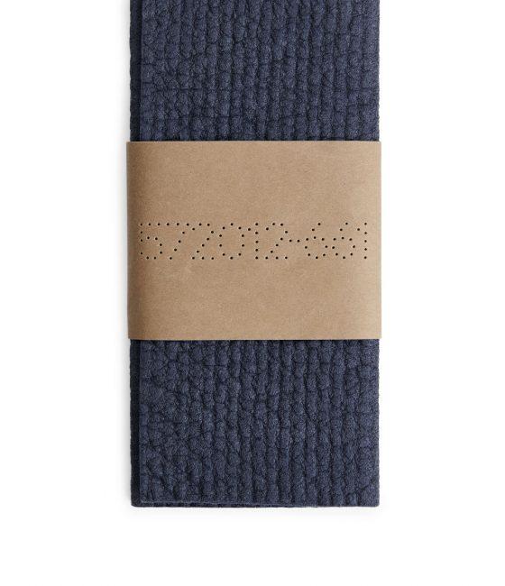Arket Dish Cloth Blue