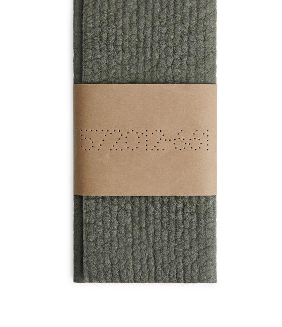 Arket Dish Cloth Green