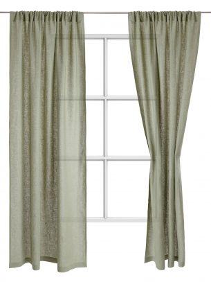 Curtain Zelva