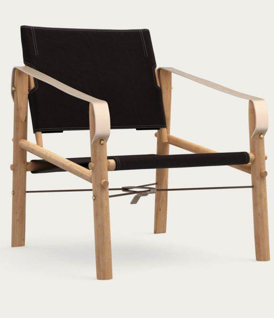 Dark Nomad Chair