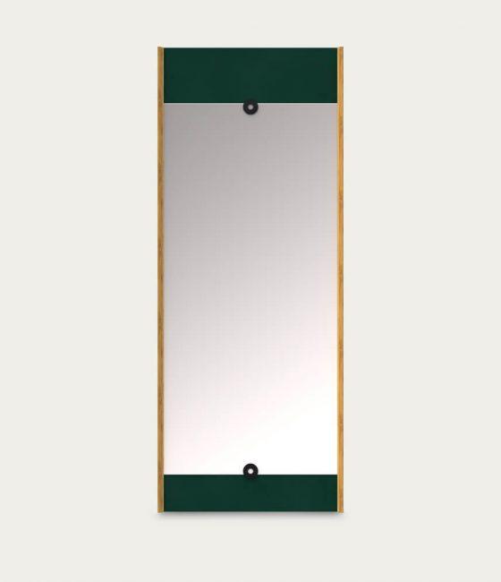 Green Layer Mirror