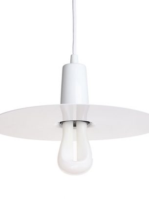 Plumen - Drop Hat Shade with 002 LED Bulb