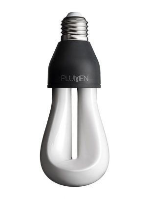 Plumen - Sculptured LED Bulb - 002