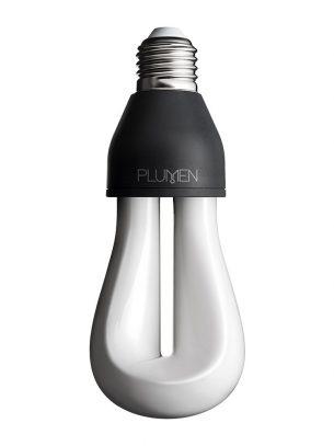 Plumen - Sculptured LED Bulb - 002