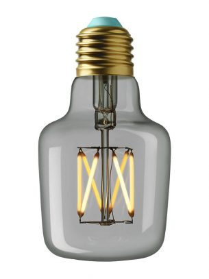 Plumen - Wilbur LED Bulb - Clear