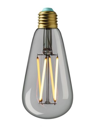 Plumen - Willis LED Bulb - Clear