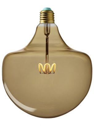 Plumen - Wilma LED Bulb - Gold