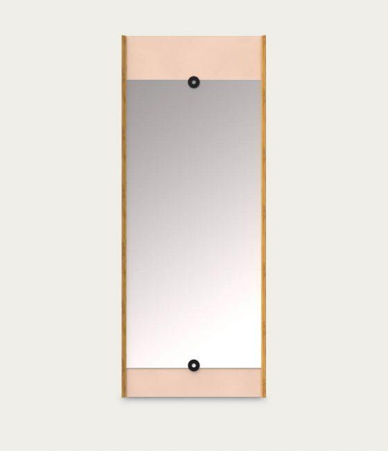 Powder Layer Mirror