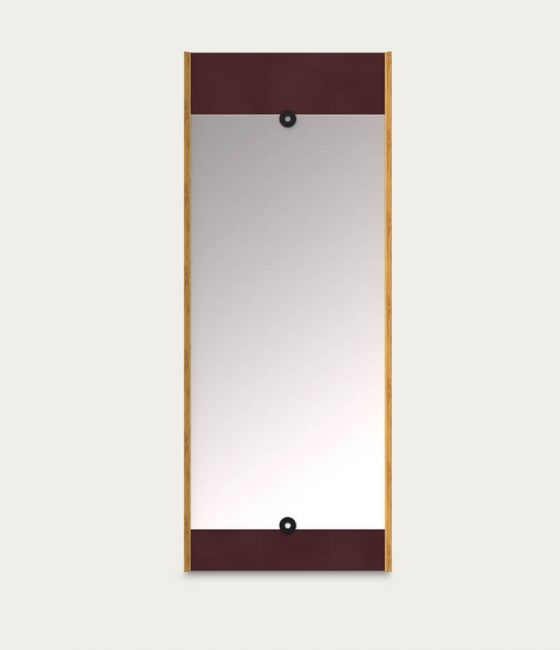Red Layer Mirror