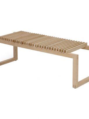 Skagerak - Cutter Bench - Oak