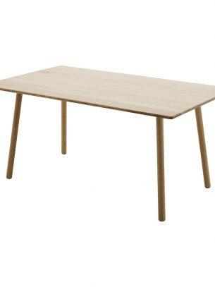 Skagerak - Georg Dining Table - Oak