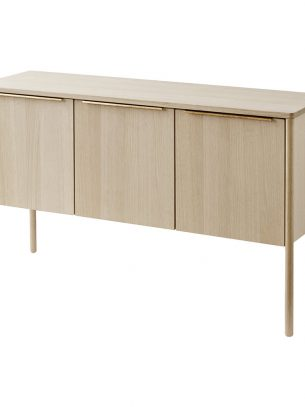 Skagerak - Jut Cabinet - Oak