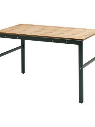 Skagerak - Reform Teak Table - Hunter Green
