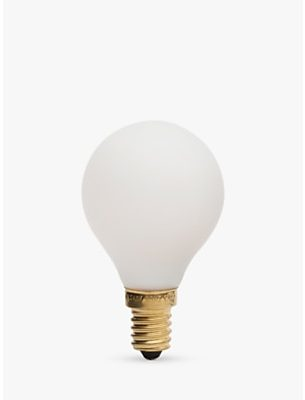 Tala LED 4W Porcelain I SES LED Globe Bulb, Dimmable