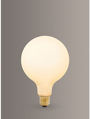 Tala LED 6W Porcelain III ES LED Globe Bulb, Dimmable