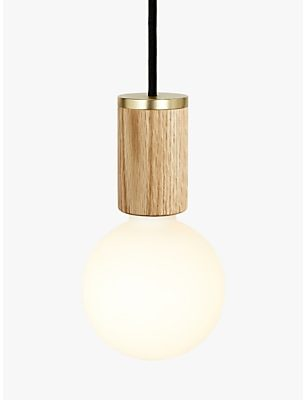 Tala LED Knuckle Pendant Ceiling Cord